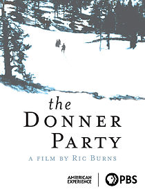 The Donner Party 1992