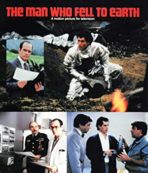 The Man Who Fell To Earth 1987